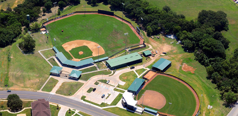 002_Weatherford-College-Softball-Complex