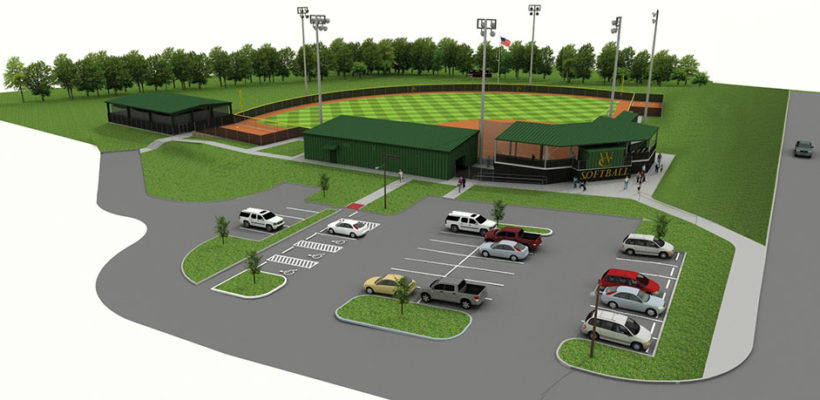 006_Weatherford-College-Softball-Complex