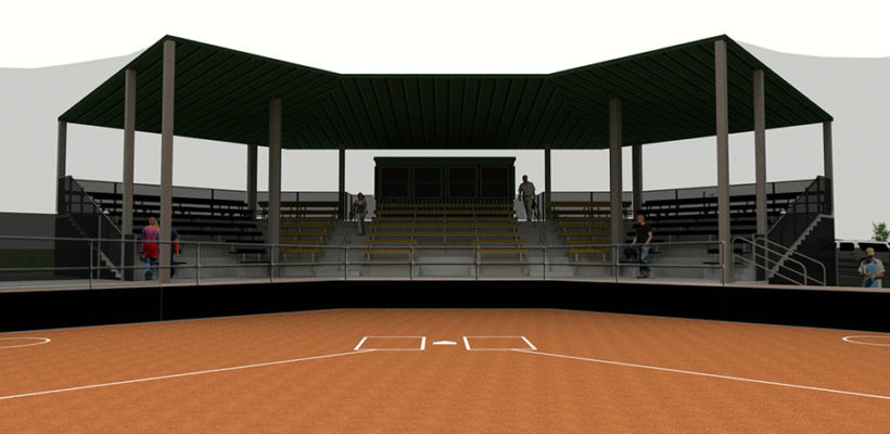 014_Weatherford-College-Softball-Complex_Graphic