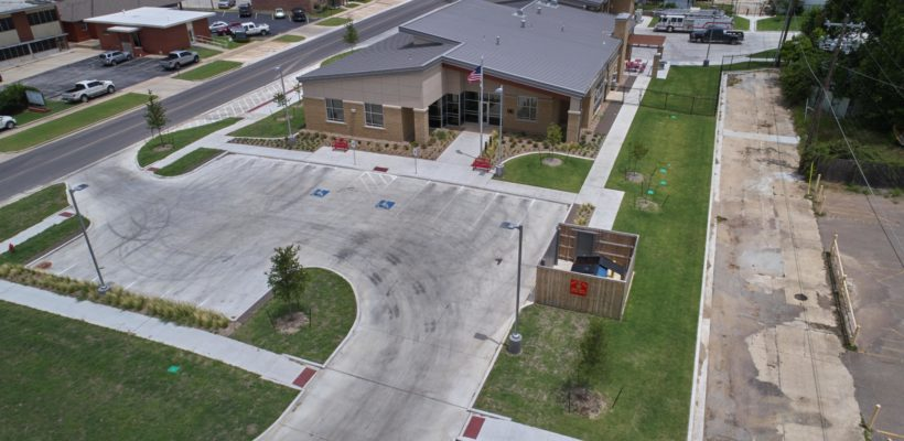 ADA Central Fire Station (16)