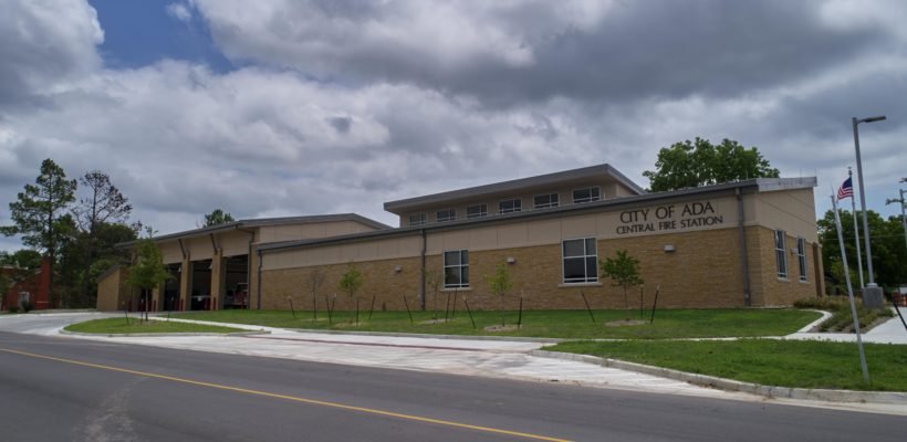 ADA Central Fire Station (17)