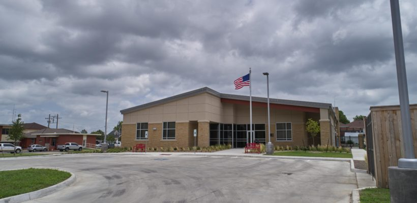ADA Central Fire Station (18)