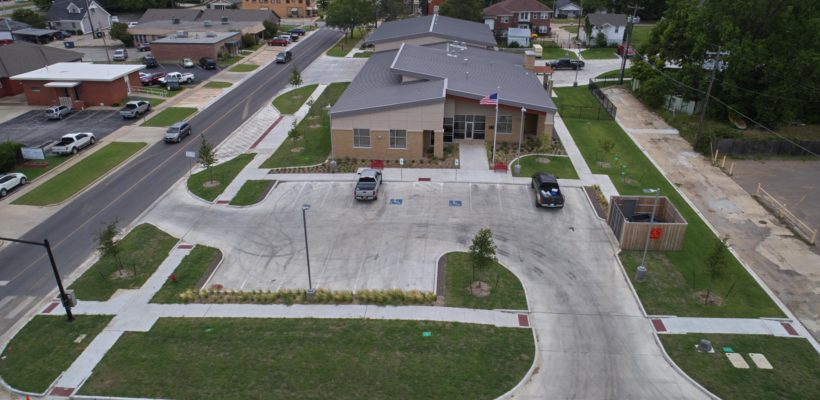 ADA Central Fire Station (22)